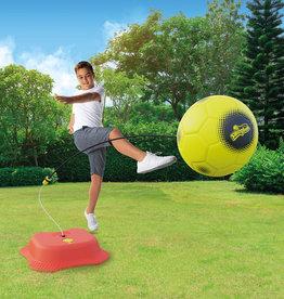 Swingball Swingball - Reflex soccer All surface Red