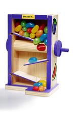 Stanley Jr. Candy Maze Kit Blue