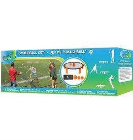 Go! Zone Smashball Game Set
