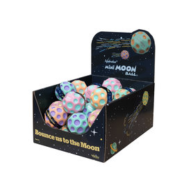Waboba Mini Moon Ball -Assort.