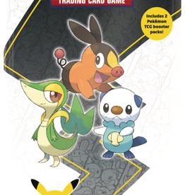 Pokemon POKEMON FIRST PARTNER PACK (UNOVA)