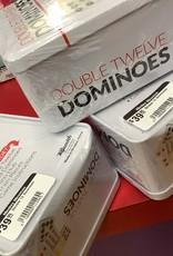 Toysmith LTP Double 12 Dominoes