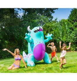 BigMouth Summer Monster Yard Sprinkler