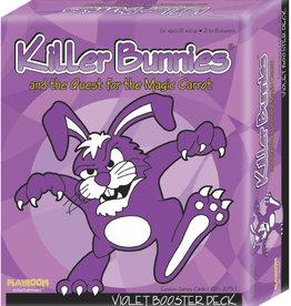 Ultra PRO Entertainment Killer Bunnies Booster: Violet