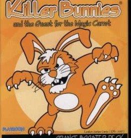 Ultra PRO Entertainment Killer Bunnies Booster: Orange