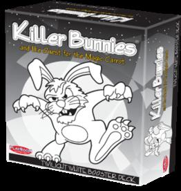 Ultra PRO Entertainment Killer Bunnies Booster: Twilight White