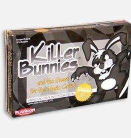 Ultra PRO Entertainment Killer Bunnies Booster: Ominous Onyx