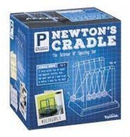 Toysmith Newtons Cradle *