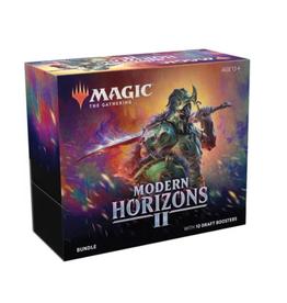 Wizards of the Coast Magic The Gathering: Modern Horizons 2 Bundle