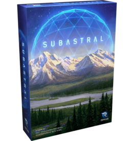 Renegade Games Subastral