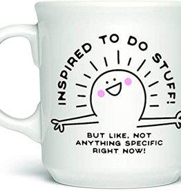 Fred & Friends Say Anything Mug-Inspired