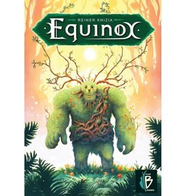 Plan B Games Equinox - Green Box