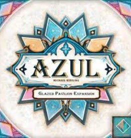 Next Move AZUL: Glazed Pavilion Expansion