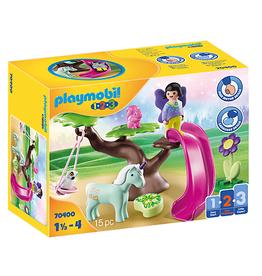 Playmobil 1.2.3. Fairy Playground