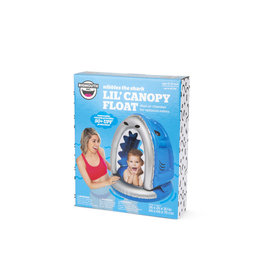 BigMouth Shark with Canopy Lil' Float