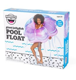BigMouth Giant Jelly Fish Pool Float