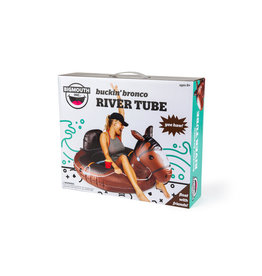 BigMouth River Raft Horse
