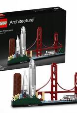 LEGO 21043 San Francisco