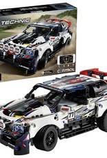 LEGO 42109 App-Controlled Top Gear Rally Car