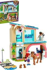 LEGO 41446 Heartlake City Vet Clinic