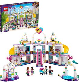 LEGO 41450 Heartlake City Shopping Mall