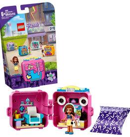 LEGO 41667 Olivia's Gaming Cube