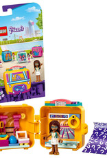 LEGO 41671 Andrea's Swimming Cube