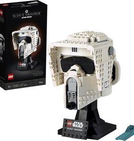 LEGO 75305 Scout Trooper™ Helmet