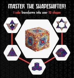 Shashibo Magnetic Puzzles Assorted