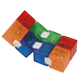 "Flip Cube 3.25"""