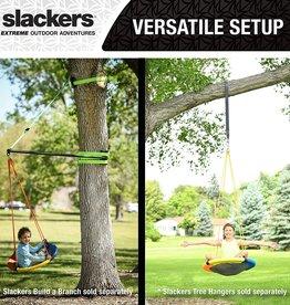 B4 Adventure Slackers Build a Branch