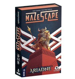 devir Mazescapes: Ariadne