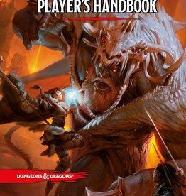 DND DND RPG Players Handbook