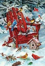 Cobble Hill Adirondack Birds 1000pc