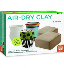 MindWare Air-Dry Clay