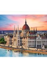 Trefl BUDAPEST, HUNGARY 500pc 373950