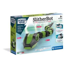 Clementoni Robotics - Slitherbot
