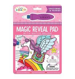 Bright Stripes Magic Reveal - Fantasy - Unicorns
