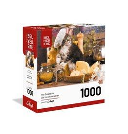 Trefl CAT COOK (MB) 1000pc 703003