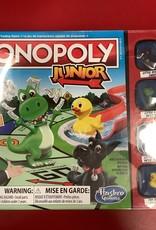 Hasbro LTP Monopoly Junior