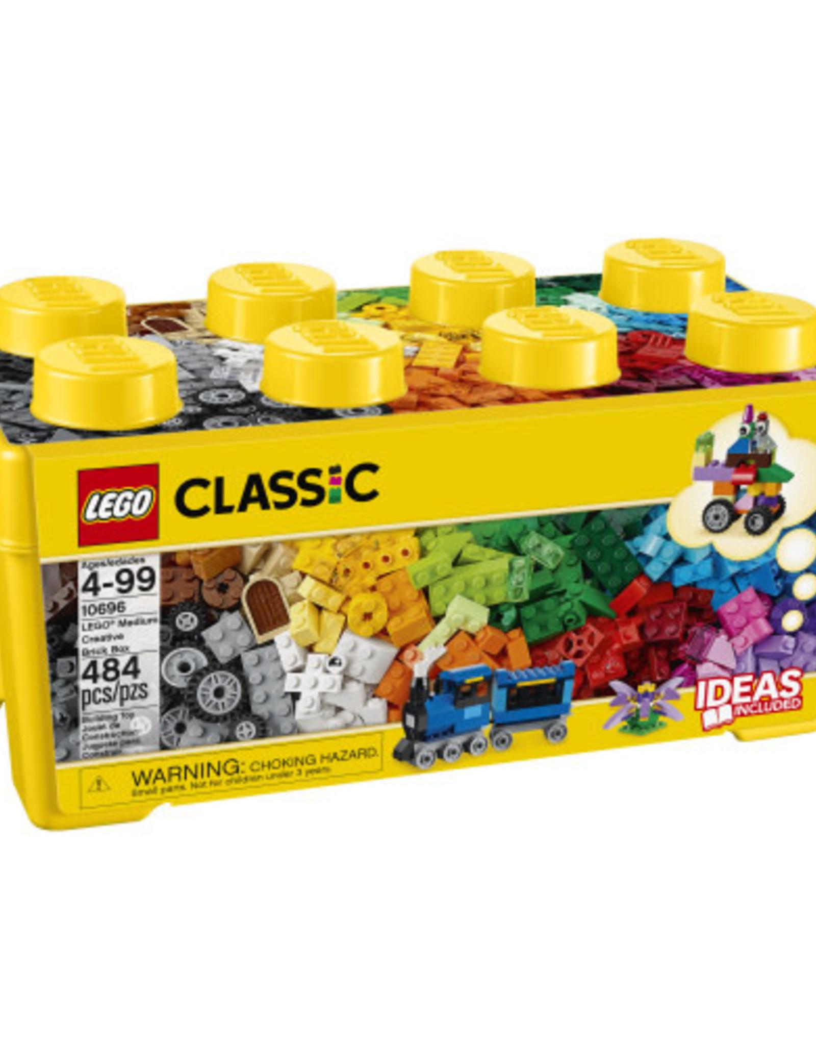 10696 LEGO® Medium Creative Brick Box