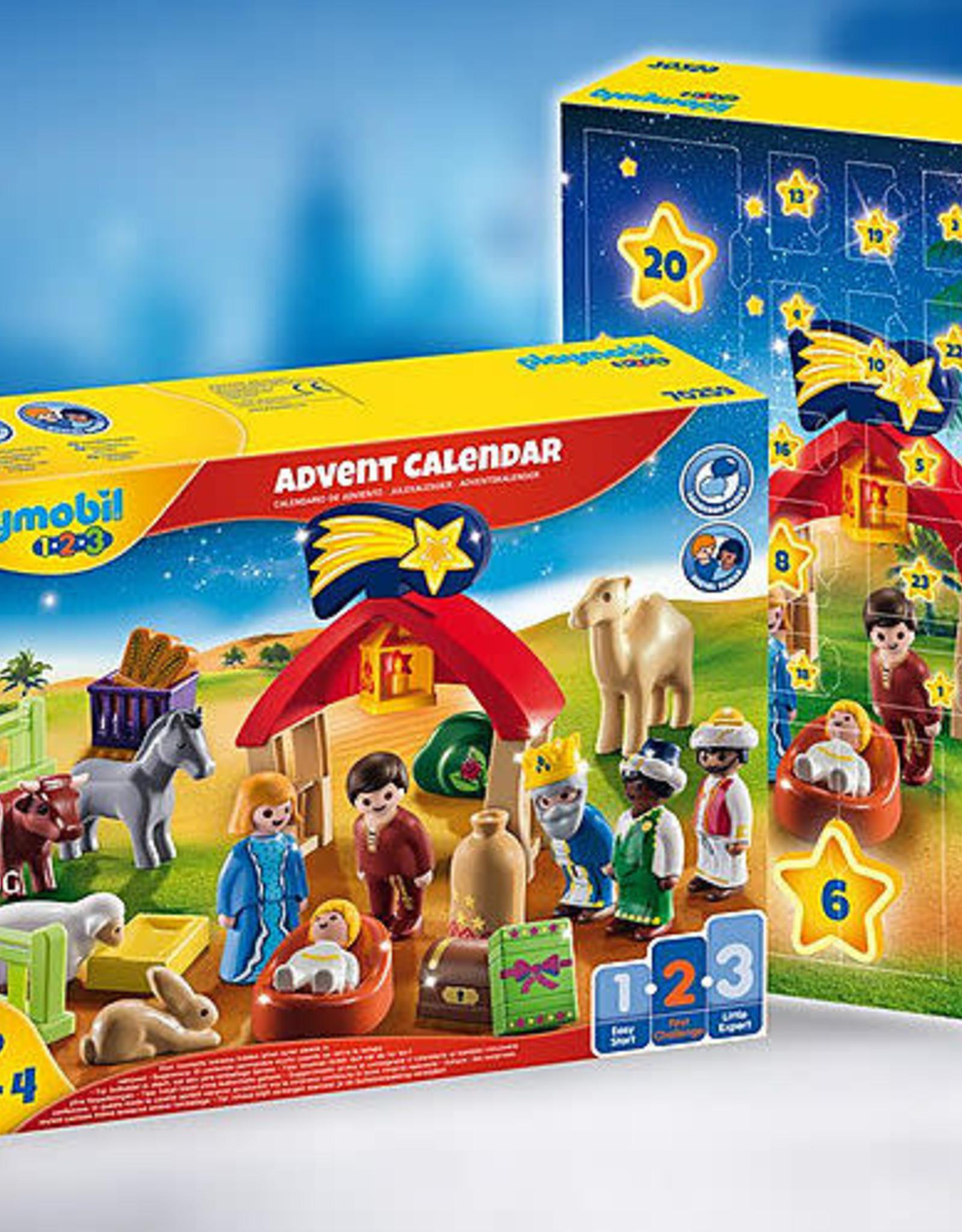 Playmobil Advent - Christmas Manger