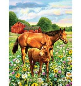 Royal Langnickel PBN: Horse in Field