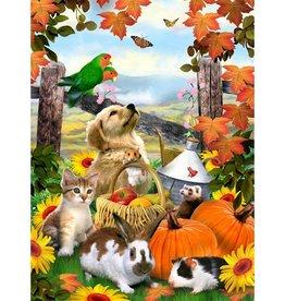 Royal Langnickel PBN: Autumn Festival