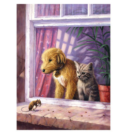 Living Royal PBN: Window Watching
