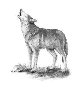 Royal Langnickel Mini Sketching Made Easy: Howl