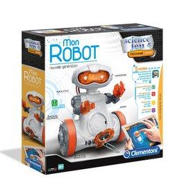 Clementoni MY ROBOT-NEW GENERATION