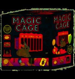 Hanky Panky THE MAGIC CAGE