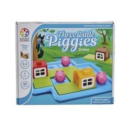 3 LITTLE PIGGIES DELUXE