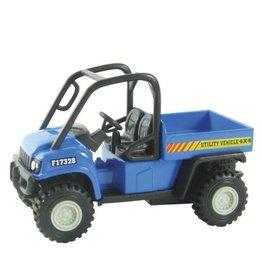 "PB Farm Utility Truck 4"""